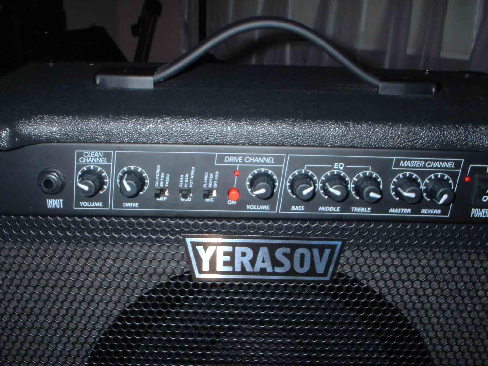 Belcat v10g комбоусилитель для электрогитары 10вт